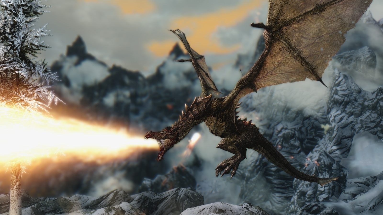 The Elder Scrolls V Skyrim – Bugs and Lugs fixes